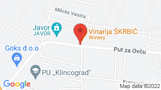 Етно ресторан Петровић map