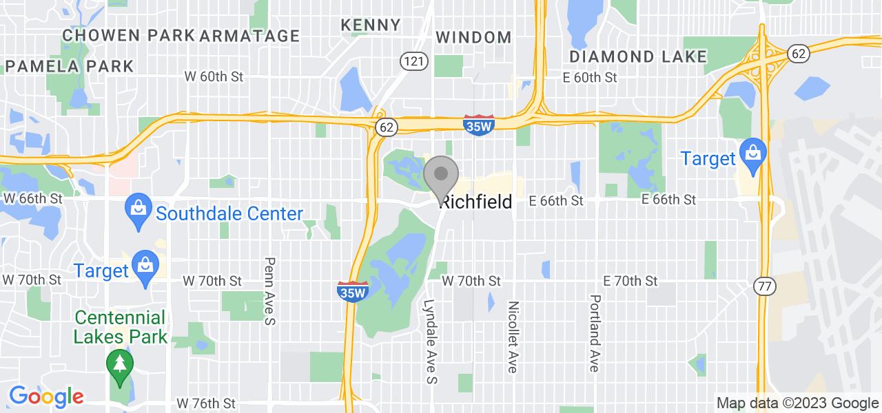 6600 Lyndale Ave S, Richfield, MN 55423, USA