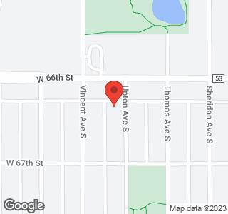 6612 Upton Avenue S