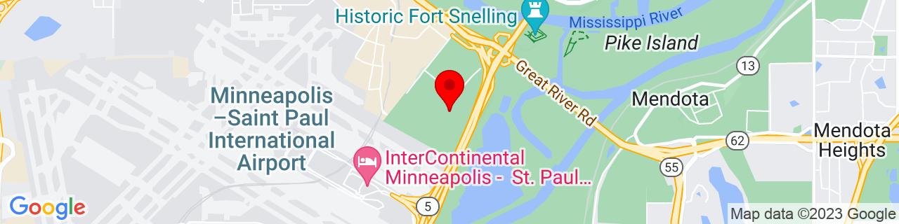 Google Map of 44.8860421, -93.1913336