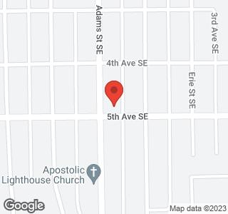445 Adams Street SE