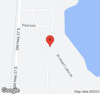 1307 W Heart Lake Drive