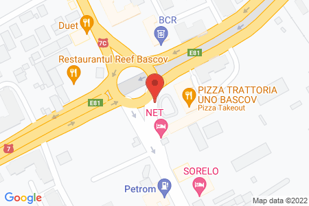 Net Conect Restaurant Address
