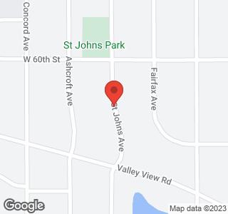 6004 Saint Johns Avenue