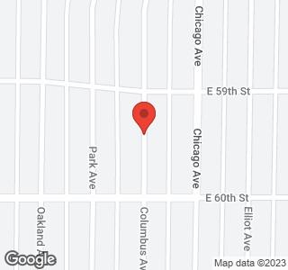 5940 Columbus Avenue