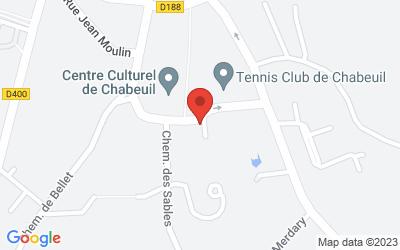 1 Chemin du Pré aux Dames, 26120 Chabeuil, France