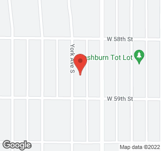 5829 York Avenue S