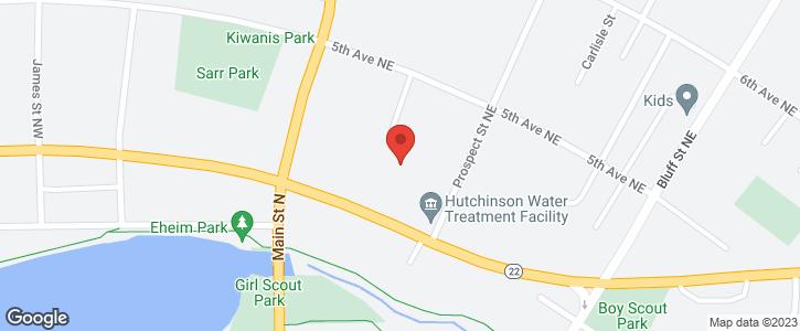 455 Rose Lane Hutchinson MN 55350