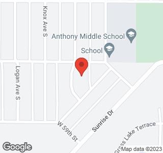 5809 James Avenue S