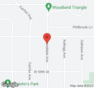 5820 Wooddale Avenue