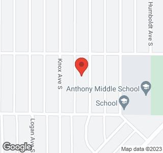 5720 James Avenue S