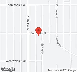 557 14th Avenue N