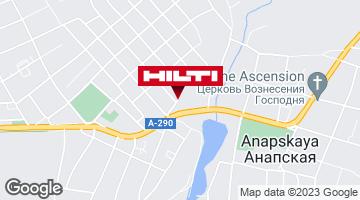 Терминал самовывоза ЭНЕРГИЯ г. Анапа, тел. (989) 236-66-11