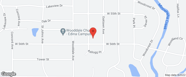 5533 Kellogg Avenue Edina MN 55424