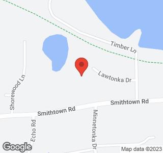23825 Lawtonka Drive