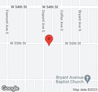 5501 Dupont Avenue S