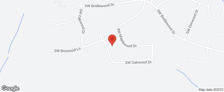 2452 SW Oakwood Dr Dallas OR 97338