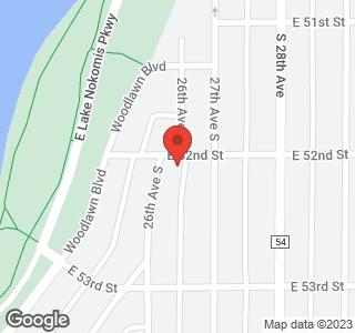 5201 Shoreview Avenue