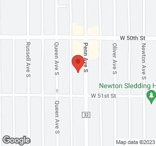 5034 Penn Avenue S