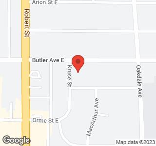 1132 Kruse Street