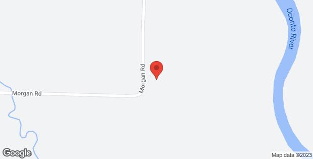 13003 MORGAN Road Gillett WI 54124-9790