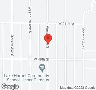 4853 Vincent Avenue S