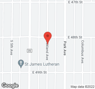 4821 Oakland Avenue