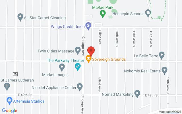 static image of 812 East 48th Street, Suite 1, Minneapolis, Minnesota