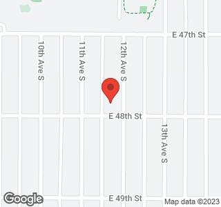 4740 12th Avenue S