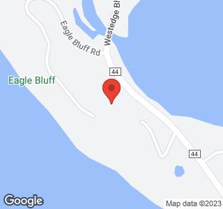 3400 Eagle Bluff Road