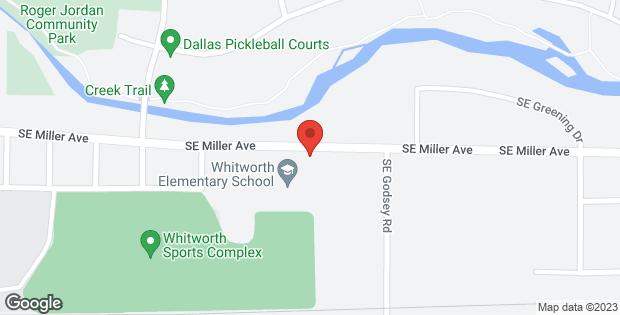 1285 SE Miller Av Dallas OR 97338