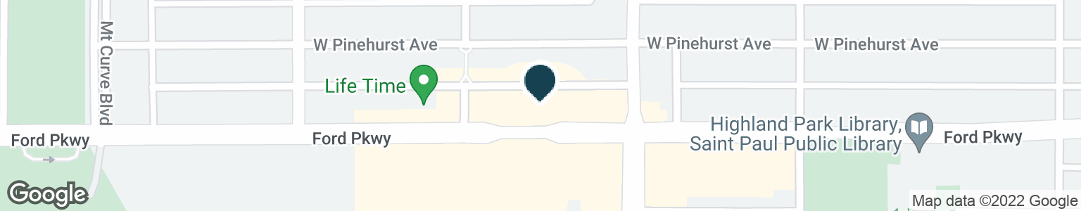 Google Map of2099 FORD PKWY