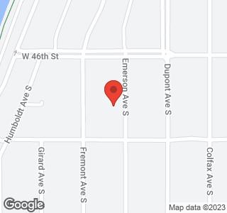 4632 Emerson Avenue S