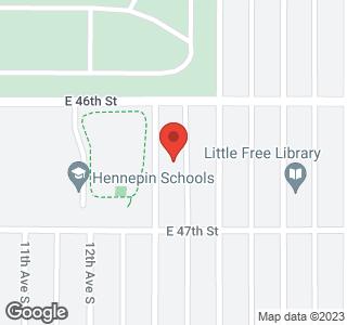 4625 13th Avenue S
