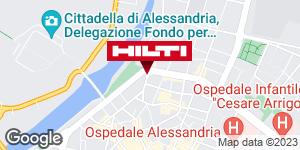 Hilti Store GENOVA