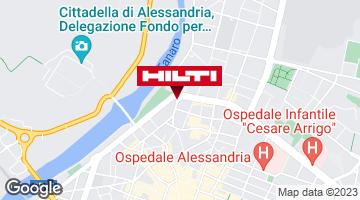 Hilti Store ALESSANDRIA