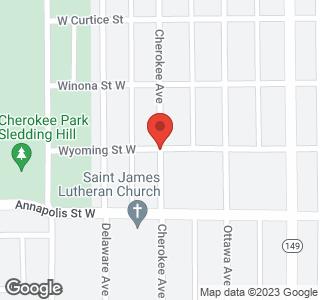 845 Cherokee Avenue