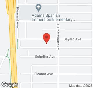 998 Bayard Avenue