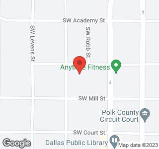 177 SW Oak Street