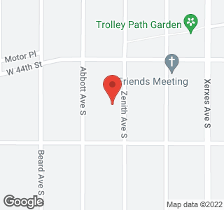 4428 Zenith Avenue S