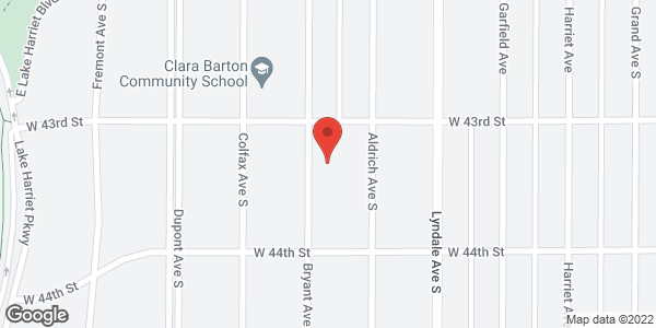4319 Bryant Avenue Minneapolis MN 55409