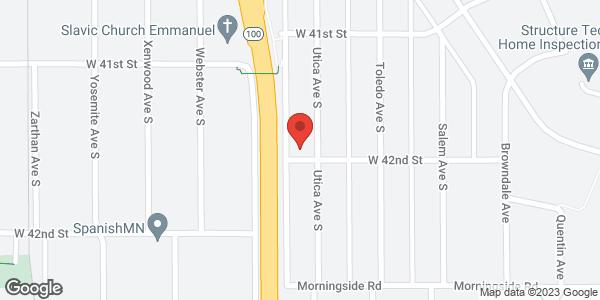 4160 Utica Avenue S Saint Louis Park MN 55416