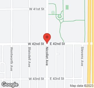 4118 Nicollet Avenue