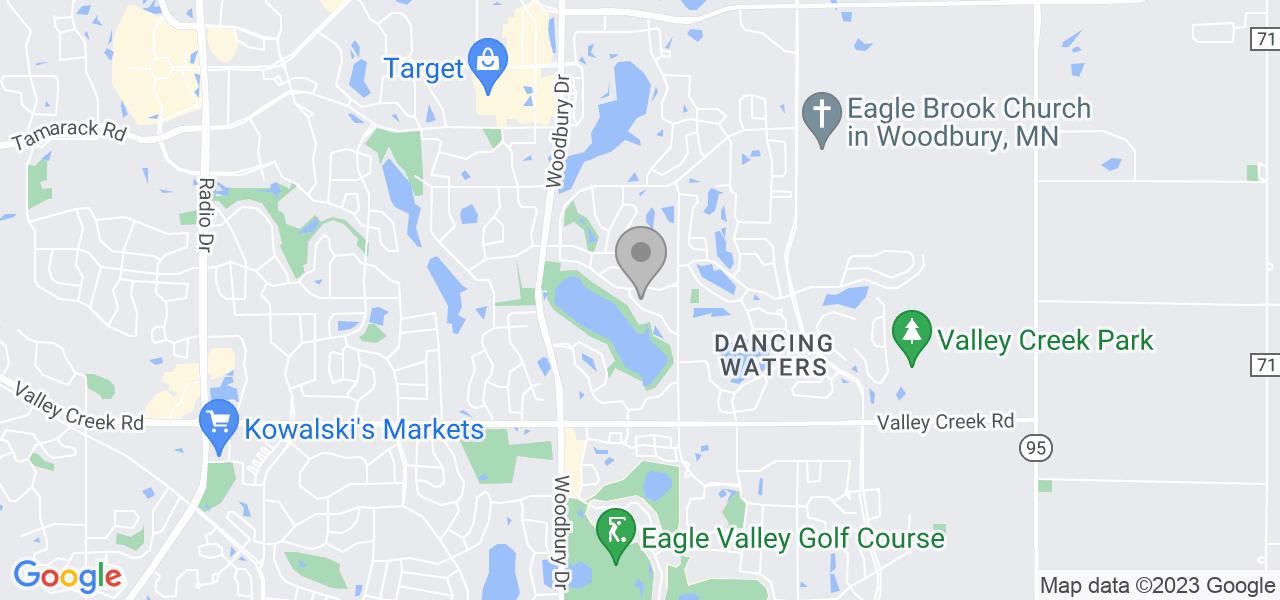 10220 Stony Creek Dr, Woodbury, MN 55129, US