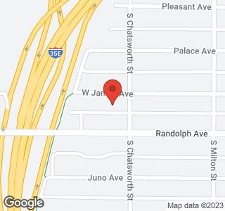 990 James Avenue