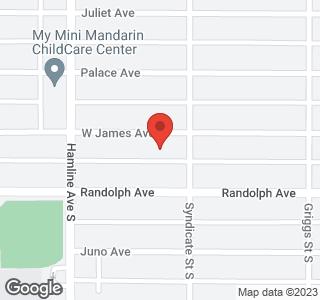 1294 James Avenue