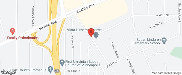 3986 Wooddale Avenue Saint Louis Park MN 55416