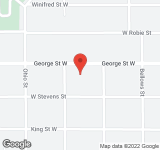 234 George Street W