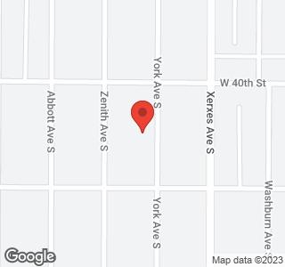4024 York Avenue S