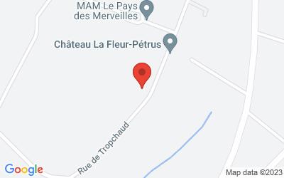 33500 Pomerol, France